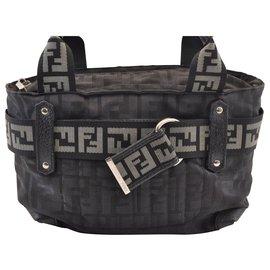 a2cbe91dceaa Second hand Fendi Handbags - Joli Closet