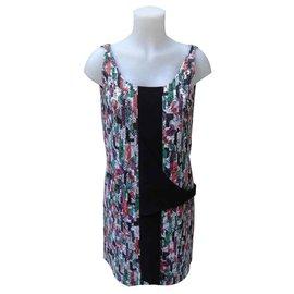 Balenciaga-Dresses-Black,Multiple colors