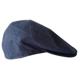 Borsalino-Chapéus Gorros-Azul