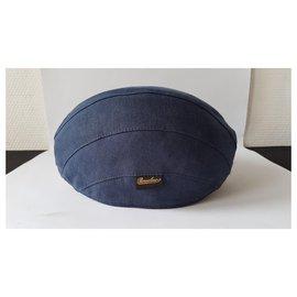 Borsalino-Hats Beanies-Blue