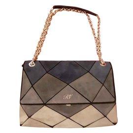 Roger Vivier-Handbags-Multiple colors