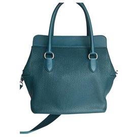Hermès-Werkzeugkasten 26 6100€ RTP-Blau