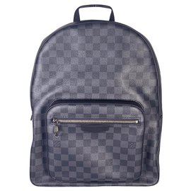 Louis Vuitton-JOSH-Dark grey