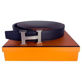 Hermès-H-Black,Dark grey