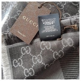 Gucci-GGWEB GUCCI BROWN NOUVEAU-Marron