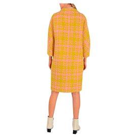 Marni-Manteau en laine vierge marni neuf-Autre