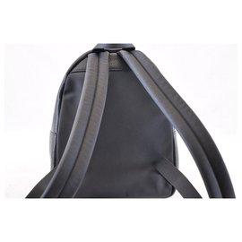 Coach-Coach Backpack-Black