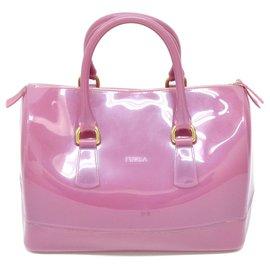 Furla-Furla Candy Bag-Purple