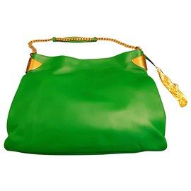 Gucci-Sacs à main-Vert