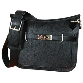 Hermès-Jypsiere 31-Black