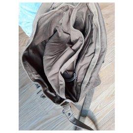 Ikks-Handbags-Beige