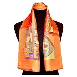 Hermès-HUACA PIRU II-Mehrfarben