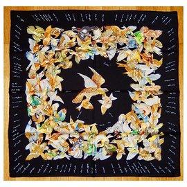 Hermès-DER EINTRITT-Mehrfarben