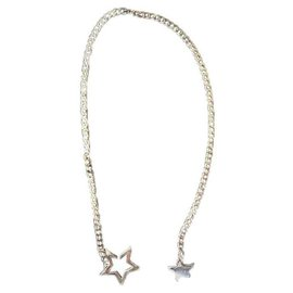 Chanel-Halskette Chanel, Vintage Kollektion * Sammler *-Metallisch