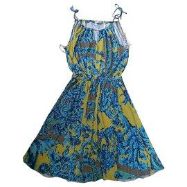 Gianni Versace-Dresses-Multiple colors