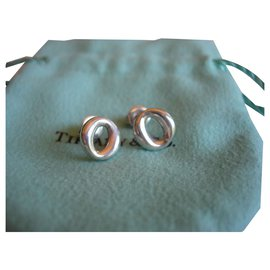 Tiffany & Co-Sevillana von Elsa Peretti /-Silber