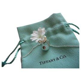 Tiffany & Co-Bouteille ouverte par Elsa Peretti pour Tiffany & Co.-Argenté