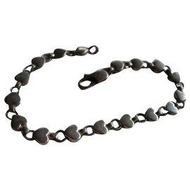 Tiffany & Co-Bracelets-Silvery