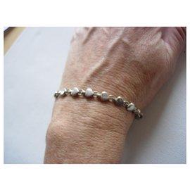 Tiffany & Co-Armbänder-Silber
