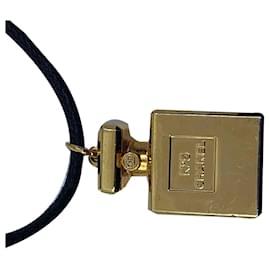 Chanel-Chanel Parfüm während-Golden