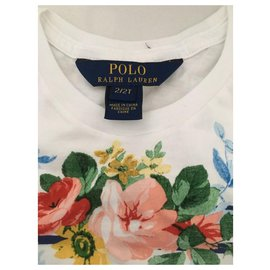 Polo Ralph Lauren-Ensemble-Bleu
