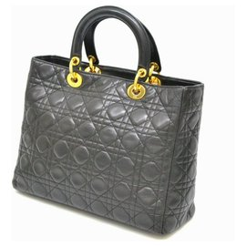 Dior-Dior Lady Dior-Noir