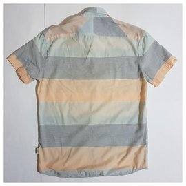 Paul Smith-Chemise-Multicolore