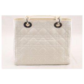 Dior-Dior Lady Dior-Blanc