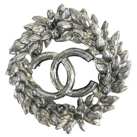 Chanel-Chanel schwarzer Wildledergürtel 80cm-Schwarz