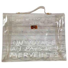 Hermès-Kelly Transparent 1997-Andere