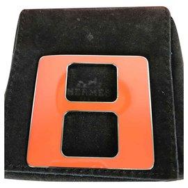 Hermès-Hermes-Orange