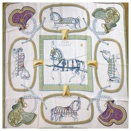 Hermès-Großartiges Apparat-Beige