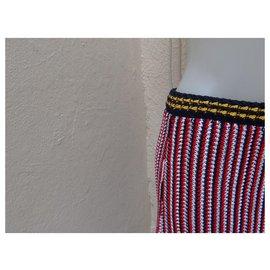 Miu Miu-Jupes-Multicolore