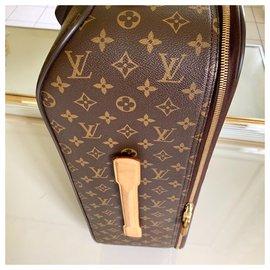 Louis Vuitton-Pégase 55-Bronze