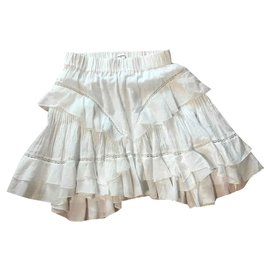 4ed6660cbc Second hand Isabel Marant Skirts - Joli Closet