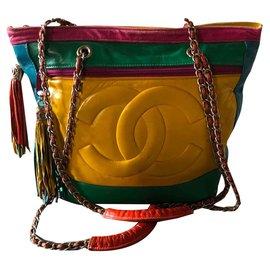 Chanel-Handtaschen-Rot