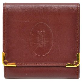 Cartier-Cartier Must line Case Coin-Other