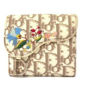 Dior-Dior Trotter Wallet-Other
