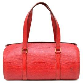 Louis Vuitton-Soufflot Louis Vuitton-Rouge