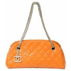 Chanel-Chanel Mademoiselle-Orange