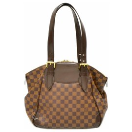 Louis Vuitton-Louis Vuitton Verona-Brown