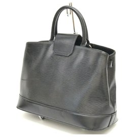 Louis Vuitton-Louis Vuitton Mirabeau-Noir