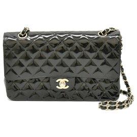 Chanel-Chanel Timeless / Classique-Schwarz
