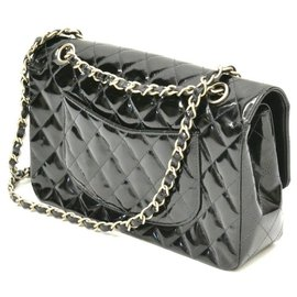 Chanel-Chanel Timeless/Classique-Black