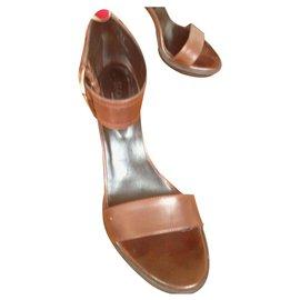 66d334cc4498 Chaussures luxe Hogan occasion - Joli Closet
