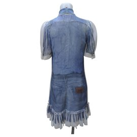 6e49ff3dceb Robes Dolce   Gabbana occasion - Joli Closet