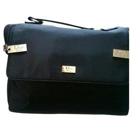 Dior-Purses, wallets, cases-Black