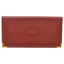 Cartier-Cartier Must Line Trifold-Other