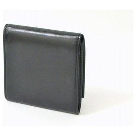 Cartier-Cartier wallet-Black