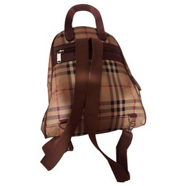 Burberry-Backpacks-Multiple colors